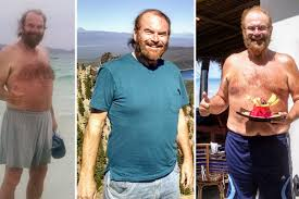 kevin a retiree from seattle had a remarkable response to surgery but doctors still can t predict who will succeed with bariatric surgery and who will