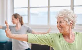 Healthy for Life: The Importance of Staying Physically Active | Williamsburg Landing
