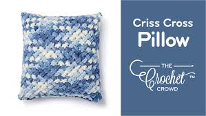 Pillow Patterns Enchanting Crochet Pillow Patterns