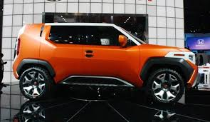 2018 toyota jeep.  toyota 2018 toyota ft 4x 2017 new york international auto show intended toyota jeep o