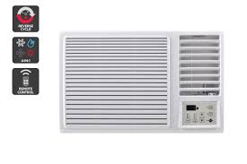 wall air conditioning.  Air Kogan WindowWall Air Conditioner 35kW Reverse Cycle With Wall Conditioning B