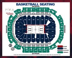 American Airlines Center Dallas Tx Seating Chart View