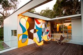 sundeck at rose seidler house