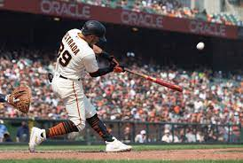 SF Giants tie Dodgers in first place ...