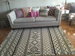 appealing aztec rug for your home design garage area rugs 8x10 chevron rugs menards