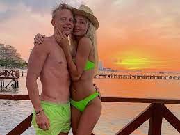 Oleksandr Zinchenko's fiancee says Pep Guardiola