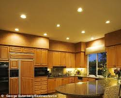 spot lighting for kitchens. thing of the past illuminated spotlights often put in kitchens are to be spot lighting for