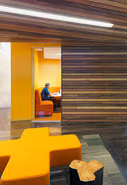 path san francisco office. Autodesk SF - A Rhythm Of Built \u201cpavilions\u201d Fall In Line With The Exposed Structural Bays And Help To Divide Open Office Area From Main Corridor Path San Francisco S