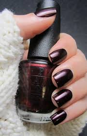 Opi Fall Nail Designs 51 Fall Nail Colors Designs To Try This Year Trendy Nails