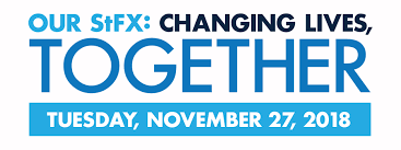 Giving Day Stfx Giving Day November 27 Stfx University