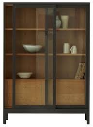 conran solid oak hidden home office. I Love The Idea Of Having A Traditional Display Cabinet In Kitchen But This Updated Minimalist Wooden Version Conran Solid Oak Hidden Home Office K