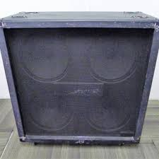 1x15 Guitar Cabinet Used Guitar Speaker Cabinets Page 1 Music Go Round Natick