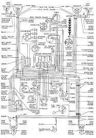 141 wiring diagram thames 300e van after febuary 1955 small wiring diagram thames 300e van after febuary 1955