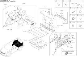 2015 kia sorento luggage partment diagram 8485712