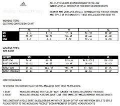 Stella Mccartney Size Chart Adidas By Stella Mccartney Training Top White Available At