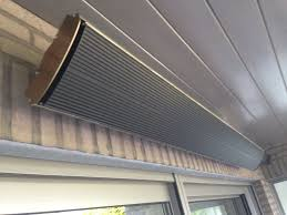 wall mounted infrared heater electric commercial infralia