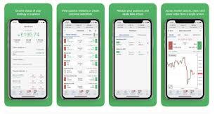 Forex Com Mobile App Enhances Charting Experience Financefeeds
