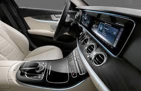 mercedes benz new car release2017 MercedesBenz EClass Release Date
