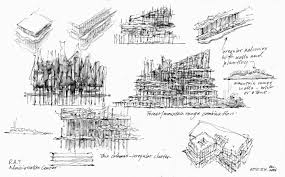 architectural hand drawings.  Hand Click  Intended Architectural Hand Drawings D