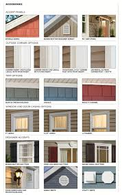 Traditional Lap Siding Mastic Home Exteriors By Ply Gem House - Exterior vinyl siding