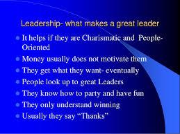essay on a good leader good leadership essay what qualities make a good leader essay   essay topics what make a