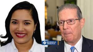 Asamblea Nacional reincorpora como diputada a suplente de Alfredo César |  Nicaragua Investiga