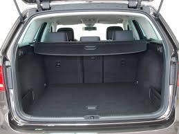 Volkswagen Passat BlueMotion Technology 2.0 TDI 103kW 5dr estate ...