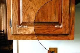 Kitchen Cabinet Refinishing Cost Refinishing Kitchen Cabinets Cost Cost To  Repaint Kitchen Cabinets Uk Cost Of ...