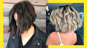 Best Hair Colors For Short Hair