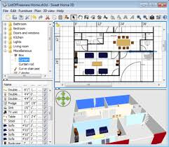 40 Best Free Home Design Software For Windows Gorgeous Interior Home Design Software Free Download