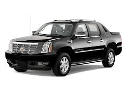 Cadillac Escalade EXT Reviews: Research New & Used Models | Motor ...