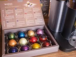 nespresso vertuoline capsules. Modren Capsules Nespresso VertuoLine Product Review5 And Vertuoline Capsules E