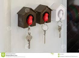 Wall Key Holder Wall Key Holder Stock Photo Image 41274567