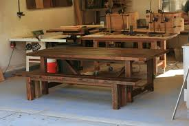 reclaimed wood table tops for restaurants cheap reclaimed wood furniture