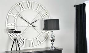 big wall clock big wall clocks contemporary mama within oversized decorations 3 oversized wall clock ikea