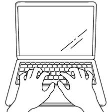 電子機器の無料イラスト素材はlinustockライナストック