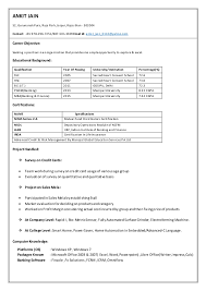 Resume (Ankit Jain, Icici Bank, Deputy Manager - Band Ii)