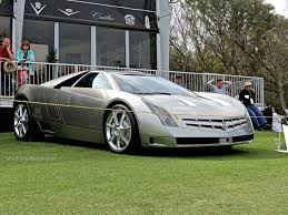 The Cien Concept, and Why Cadillac Desperately Needs An Exotic ...