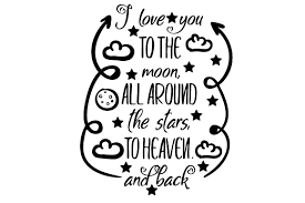 Get your svg here >>> get your free svg file here. I Love You To The Moon All Svg Cut Files Download Best Free 16608 Svg Cut Files For Cricut Silhouette And More