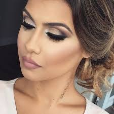 a2zweddingcards diffe wedding makeup styles dramatic diffe makeup looks wedding digest bridal makeup smokey eye brown eyes looks tips 2016 images natural
