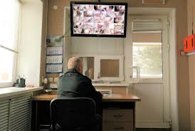 Собственный пост охраны Дом интернат Новая жизнь  Позволяет обеспечивать необходимую защиту имущества создает контрольно пропускной режим в учреждении В нашем доме интернате обеспечивает безопасность