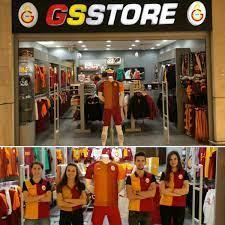 """GSStore on Twitter: """"YENİLENDİK! Yenilenen yüzü ve yeni ürünleriyle Bursa  Carrefour GSStore hizmete devam ediyor!İzmir Yolu Cad.Odunluk Mah.carrefour  AVM No:C11A… https://t.co/iw0hf3vhz5"""""""