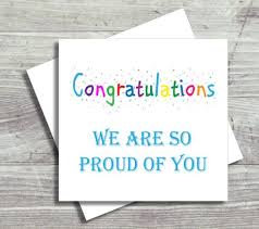 Image result for congratulations word pic moving