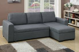 convertible sectional with bed