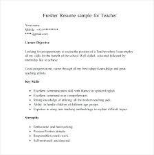 Sample Resume In Pdf Sample Resume Resume Format For Call Center Job
