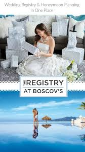 wedding registry and honeymoon planning at boscov s a perfect couple belle the magazine weddbook