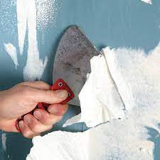 How to Remove Wallpaper - The Best Way ...