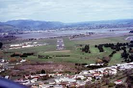 New Zealand Aviation Charts Nelson Airport New Zealand Wikipedia
