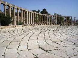 Jerash Forum