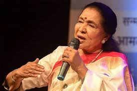 Asha Bhosle: Music Industry Nowadays Is Not Producing Good Music